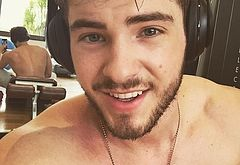 Cody Christian nude leaked scandal