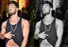 Cody Christian underwear