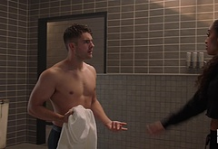 Cody Christian nude scenes