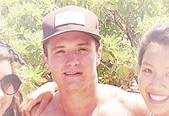 Josh Hutcherson leaked naked pics