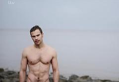 Theo James dick pics