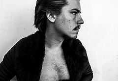 Cole Sprouse scandal photos