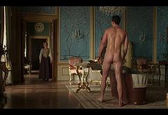 Nicholas Hoult naked penis