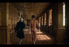 Nicholas Hoult nude ass video