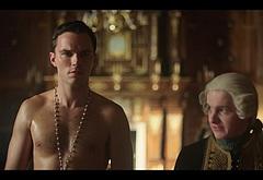Nicholas Hoult nude gay sex