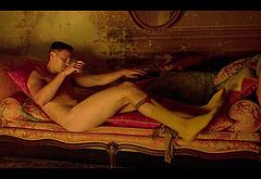 Nicholas Hoult nude video