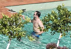 Nicholas Hoult nude dick photos