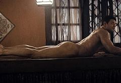Kellan Lutz nude movie