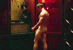 Jamie Dornan frontal nude