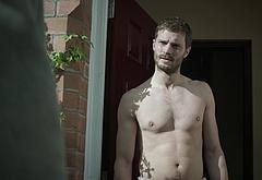 Jamie Dornan gay sex scenes