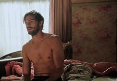 Jamie Dornan naked movie