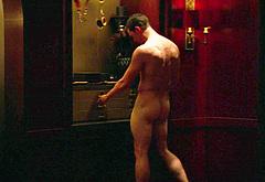 Jamie Dornan nude video