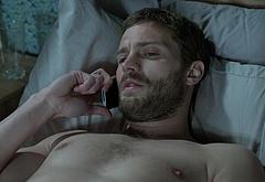 Jamie Dornan nudes