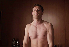 Jamie Dornan penis video