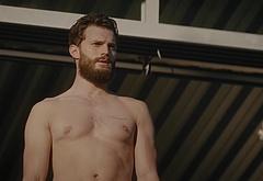 Jamie Dornan sexy scenes