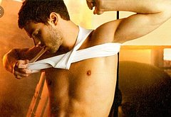 Jamie Dornan underwear pics