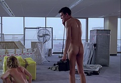 Clive Owen naked movie