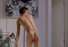 Clive Owen nude scenes
