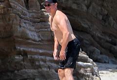 Matt Damon nude photos