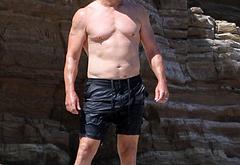 Matt Damon penis