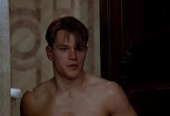 Matt Damon gay porn