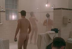 Matt Damon naked cock