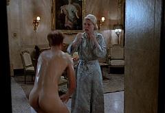 Matt Damon nude penis