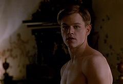 Matt Damon nudes