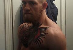 Conor McGregor nudes