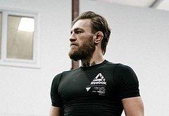 Conor McGregor sexy