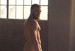 Conor McGregor ass