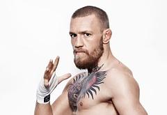 Conor McGregor nude