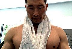Daniel Dae Kim leaked nude photos