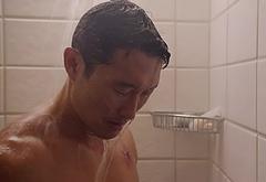 Daniel Dae Kim cock scenes