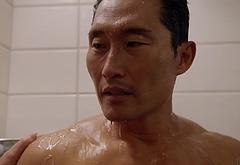 Daniel Dae Kim nude video