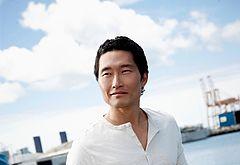 Daniel Dae Kim ass