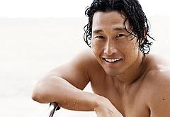 Daniel Dae Kim nudes
