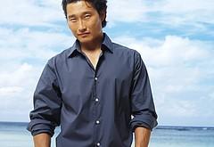 Daniel Dae Kim sexy