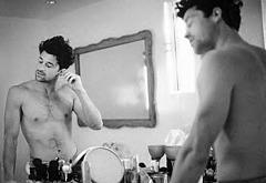 Patrick Dempsey naked shots