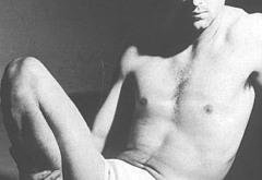 Patrick Dempsey underwear