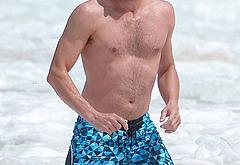 Patrick Dempsey nude gay