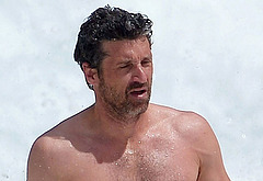 Patrick Dempsey nudes