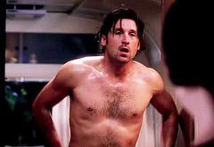 Patrick Dempsey nude movie scenes