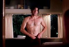 Patrick Dempsey nude movie