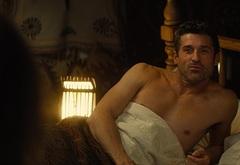 Patrick Dempsey nude