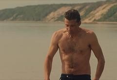 Patrick Dempsey shirtless scenes