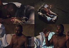 Idris Elba naked scenes
