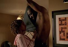 Idris Elba sex nude movie