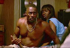 Idris Elba sexy scenes