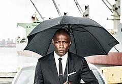 Idris Elba cute